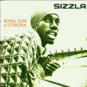 SIZZLA  - CD ROYAL SON OF ETHIOPIA