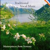VARIOUS  - CD TRADITIONAL VOCAL MUSIC