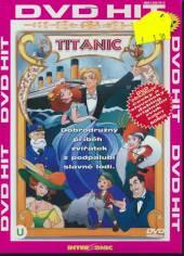 FILM  - DVP Titanic (Titanic..