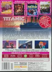 Titanic (Titanic: The Animated Movie) - supershop.sk