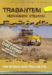 Trabantem Hedvábnou stezkou DVD - supershop.sk