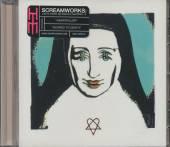 HIM  - CD SCREAMWORKS-LOVE IN THEORY AN