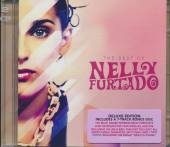 FURTADO NELLY  - 2xNELLY.. -DELUXE-