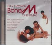 BONEY M.  - 2xCD FELIZ NAVIDAD: A WONDERFUL...
