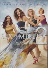 FILM  - DVD SEX VE MESTE 2