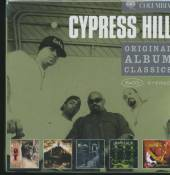 CYPRESS HILL  - CD CYPRESS HILL - BL..
