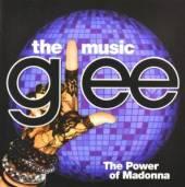 GLEE  - CM MUSIC GLEE/THE POWER OF MADONNA