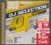 VARIOUS  - CD DJ SELECTION 302-covermania vol.2