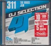 VARIOUS  - CD DJ SELECTION 311-..