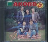 AKORD  - CD 12 DEDINKU MAM