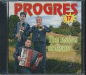 PROGRES  - CD TOU NASOU DOLINOU 17