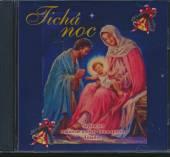 AMADEO  - CD TICHA NOC