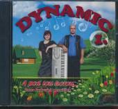 DYNAMIC  - CD 1. A POD TOU HOROU