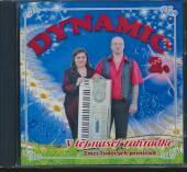 DYNAMIC 2.  - CD V TEJ NASEJ ZAHRADKE