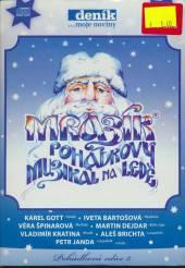 MUZIKAL  - CDP Mrazík - pohád..