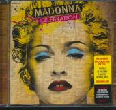 MADONNA  - 2xCD CELEBRATION /BEST -2CD-