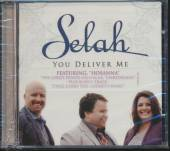 SELAH  - CD YOU DELIVER ME
