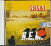 R.E.M.  - CD REVEAL