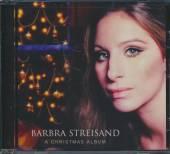 STREISAND BARBRA  - CD CHRISTMAS ALBUM