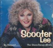 LEE SCOOTER  - CD BY REQUEST