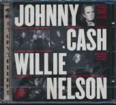 CASH JOHNNY  - CD VH1 STORYTELLERS