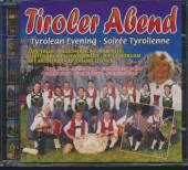 VARIOUS  - CD TIROLER ABEND