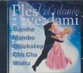 VARIOUS  - CD PLES Z ZVEZDAMI/LET'S DANCE