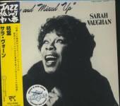 VAUGHAN SARAH  - CD CRAZY & MIXED UP [LTD]