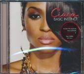 CIARA  - CD BASIC INSTINCT