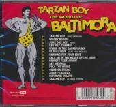 TARZAN BOY:THE WORLD OF B. - supershop.sk