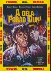 A Děla Pořád Duní (E i Cannoni Tuonano Ancora) DVD - supershop.sk