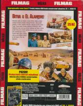 Kronika bombardéra DVD (Kronika pikiryjuščego bombardirovščika) DVD - supershop.sk
