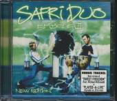 SAFRI DUO  - CD EPISODE II - NEW EDITION