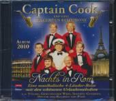 CAPTAIN COOK UND SEINE SI  - CD NACHTS IN ROM