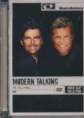 MODERN TALKING  - DVD THE FINAL ALBUM