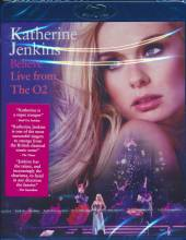 LIVE FROM THE O 2 [BLURAY] - supershop.sk