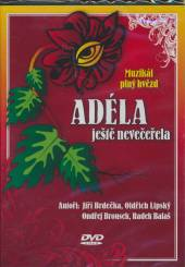 MUZIKAL  - DVD ADELA JESTE NEVECERELA