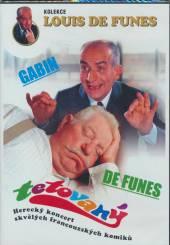 FILM  - DVD TETOVANY