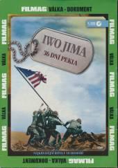 Iwo Jima - 36 dní pekla - 3. DVD (Iwo Jima - 36 Days of Hell) - supershop.sk
