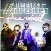 FAR EAST MOVEMENT  - CD FREE WIRED