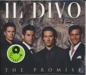 IL DIVO  - CD PROMISE -SLIDEPACK-