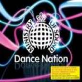 VARIOUS  - 2xCD MINISTRY OF SOUND DANCE NATION