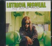 MCNEAL LUTRICIA  - CD MY SIDE OF TOWN