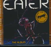 EATER  - 2xCD ALBUM -EXPANDED-