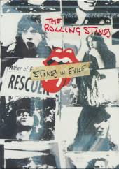 ROLLING STONES  - DVD STONES IN EXILE