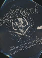MOTORHEAD  - VINYL BASTARDS [VINYL]