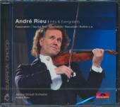 RIEU ANDRE  - CD HITS & EVERGREENS