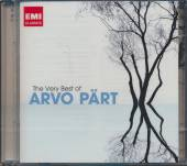 VARIOUS  - 2xCD THE VERY BEST OF ARVO PART