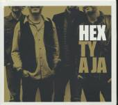 HEX  - CD TY A JA