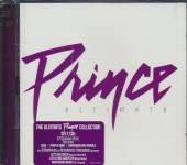PRINCE  - 2xCD ULTIMATE /2CD/